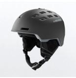 Head Skihelm head rev black-56 -