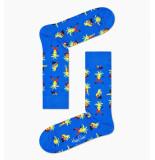 Happy Socks yoga palm sock yog01-6300