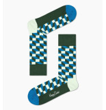 Happy Socks Filled optic sock fio01-6301