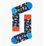 Happy Socks banana bird sock bab01-6500