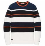 Cast Iron Cotton stripe