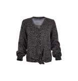 MAICAZZ Najam-blouse sparkle wi20.20.004
