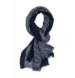 Giordano Grafic shawl 209053/60