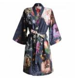 Essenza Kimono fleur nightblue-xl