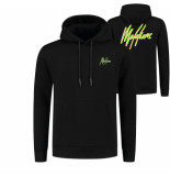 Malelions Double signature hoodie