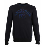 Amsterdenim Pullover am2003-583 sjaak