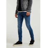 Chasin' 1111400086 ego keeper jeans e00 -