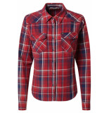 LTB Jeans Lucinda 60474 blouse tango red -