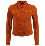 LTB Jeans Dean x 01009603041485152991 jas ginger -