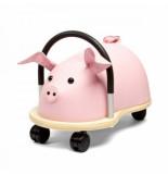 Wheelybug Loopauto biggetje