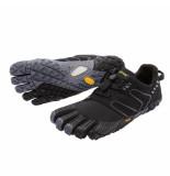 Vibram Fivefingers V-trail black grey 17w6905