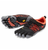 Vibram Fivefingers V-train black coral grey 17w6604