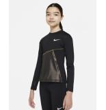 Nike Pro warm big kids' (girls') tr cu8446-010