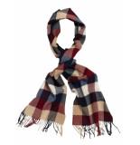 Gant D2. multi check wool scarf 9920133/605