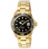 Invicta Pro Diver 931 40 mm goudkleurig