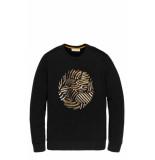 Cast Iron Sweater