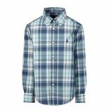 Ralph Lauren Kinder overhemd