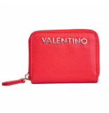 Valentino Portemonnee divina vps1r4139g rosso