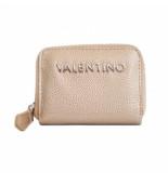 Valentino Portemonnee divina vps1r4139g oro