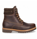 Panama Jack Boots men panama 03 c25 napa marron brown-schoenmaat 42