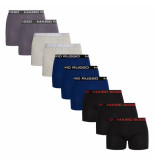 Mario Russo 10-pack basic boxers