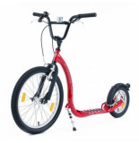 Kickbike Step freeride g4
