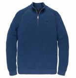 Vanguard Half zip collar cotton vkw205308/5300