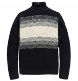 Vanguard Roll neck cotton placed mouli vkw207345/5281