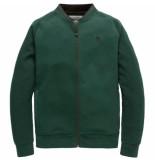 Vanguard Zip jacket ultimate mix sweat vsw207211/6085