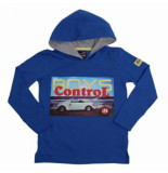 Boys in Control 404 Cobalt sweater