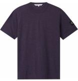 Calvin Klein J30j316597 monogram tee vcv violet -