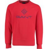 Gant D1 color lock up c-neck 2046067/620