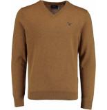Gant Md. extrafine lambswool v-neck 8010520/389