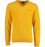 Gant Md. extrafine lambswool v-neck 8010520/710