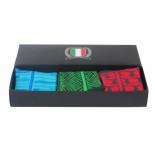 Saint Azul heren giftbox sokken
