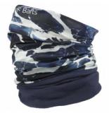 Barts Nekwarmer unisex multicol polar water blue