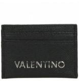 Valentino Creditcard etui divina vps1r421g nero