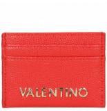 Valentino Creditcard etui divina vps1r421g rosso