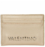 Valentino Creditcard etui divina vps1r421g oro