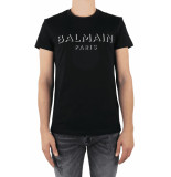 Balmain 3d effect ts