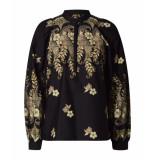antik batik Amelino blouse