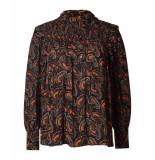 antik batik Otto blouse
