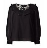 antik batik Celine blouse