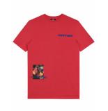 Sustain T-shirt burn