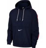 Nike swoosh jacket