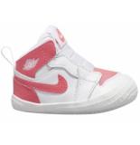 Nike jordan 1 crib bootie