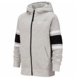 Nike B nk air hoodie fz