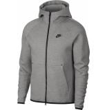 Nike M nsw tch flc hoodie fz