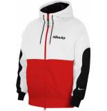 Nike T:De Air hoodie