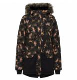 O'Neill Pw zeolite jacket Winterjas